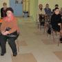 Spotkanie zrodzicami, opiekunami orazpersonelem Środowiskowego Domu Samopomocy
