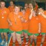 X Międzynarodowe Zawody Osób Niepełnosprawnych wPszczynie