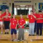 Finał X Międzyośrodkowych Zawodów Sportowych dla Osób Niepełnosprawnych wSuszcu