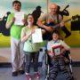 III Przegląd Amatorskiej Sztuki Osób Niepełnosprawnych P.A.Sz.O.N.